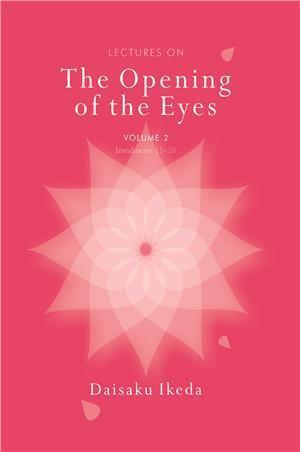 Opening of the Eyes, Vol. 2